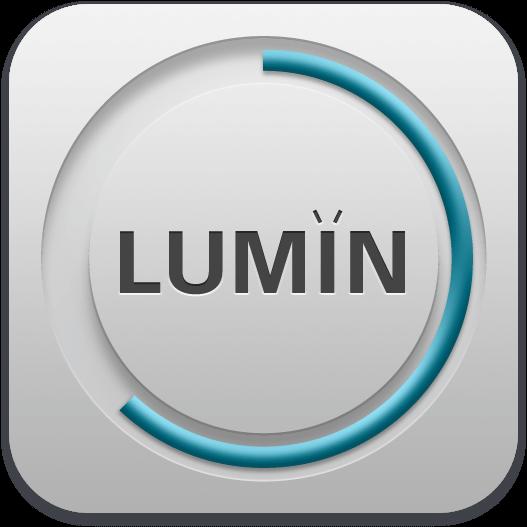 Megjelent a Lumin vezérlő app új verziója