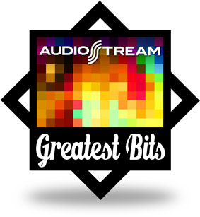 Audiostream Review - Greatest Bits